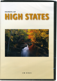 Secrets of High States